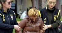 FUHUŞ SKANDALI - Üvey baba 18 yaşındaki kızını süsleyip fuhuşa zorladı!