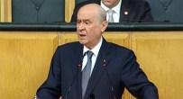 KUZEY SURİYE - Başbakanı Aynı Cümlede Hem Eleştirdi Hem Övdü