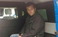 Hırsızlık Zanlısı Şehit Cenazesinde Yakalandı