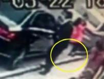 GÖZTEPE EĞITIM VE ARAŞTıRMA HASTANESI - Kadıköy'de işadamına silahlı saldırı: 2 yaralı