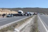 Mardin'de Patlama Açıklaması 1 Şehit, 3 Yaralı