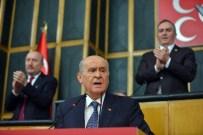 KUZEY SURİYE - MHP Grup Toplantısı (1)
