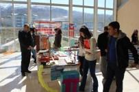 PI SAYıSı - MŞÜ'de 'Dünya Pi Günü' Kutlandı