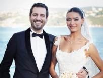 HANDE SUBAŞI - Ünlü çiftin boşanma davasında karar haftası!