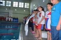 BILMECE - Yüzme Grup Müsabakaları'nda İlk Gün Sonuçları