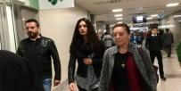 HANDE SUBAŞI - Boşananlar Kervanına Hande Subaşı Da Katıldı
