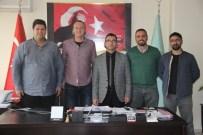Burhaniye'de Üniversite İş Dünyası İşbirliği