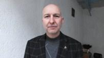 Burhaniye MHP'de Erdoğan Kahya Başkan Oldu