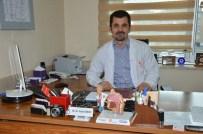 KAŞıNTıLAR - Çağımızın Hastalığı 'Allerjik Rinit'e Dikkat