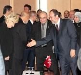 NEVZAT TARHAN - Diyanet İşleri Başkanı Prof. Dr. Mehmet Görmez Açıklaması