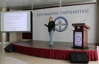 KTO Karatay Üniversitesi Öğrencileri Avrupa Yolunda