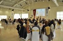 HAKAN ALTUN - Mmo Konya Şubesi Kadın Üyelerini Bir Araya Getirdi