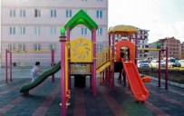 PSIKOMOTOR - Özel Eğitim Okuluna Oyun Parkı