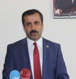 KAMU İŞÇİSİ - Sağlık-Sen Genel Başkanı Metin Memiş Açıklaması