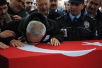 Şehit Komiser Yardımcısı Memleketinde Defnedildi