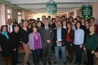 ALİ GÜVEN - Tepebaşı Belediyesi'nden Bilgelendirme Eğitimlerine Destek