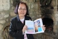 MEDUSA - Türkiye Aşığı Tayvanlı 4. Kitabını Yazmaya Hazırlanıyor
