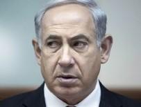 BENYAMİN NETANYAHU - Netanyahu: Normalleşmek istiyoruz