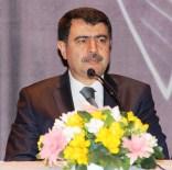 KABATAŞ ERKEK LISESI - Vali Şahin, Teröre Karşı 'Birlik' Ve 'Beraberlik' Vurgusu Yaptı