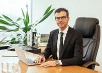 WHIRLPOOL - Whirlpool Türkiye'ye yeni ülke direktörü
