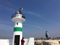 Yat Limanında Güvenlik Önlemleri Arttırıldı