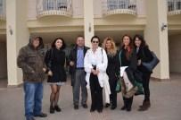 FATMA GİRİK - Yeşilçam'ın Efsane Yönetmeni Memduh Ün'ün Vasiyeti Açıldı