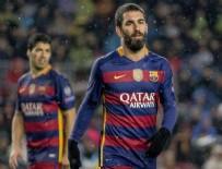 JAVIER MASCHERANO - Barcelona'dan Arda Turan'a para cezası