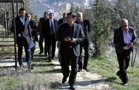 Başkan Mustafa Koca Açıklaması Fazıl Bey Parkı'nı Yenileyeceğiz