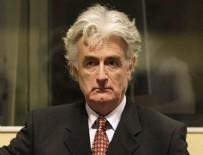 RADOVAN KARADZİC - 'Bosna kasabı' Karadzic hakkında karar verildi