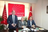 MEVLÜT DUDU - CHP PM Üyeleri Bilecik'te