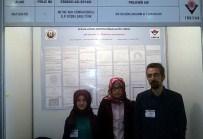 EŞIT AĞıRLıK - Efeler Aydın Anadolu İmam Hatip Lisesi, Aydın'ı TÜBİTAK'ta Temsil Edecek