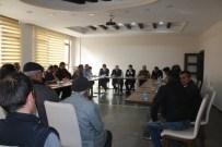 KADIR ÖZDEMIR - Hanönü Kaymakamlığı Tarafından Hidroelektrik Santrali Toplantısı Yapıldı