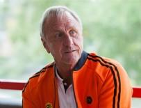 VAN BASTEN - Efsane futbolcu hayatını kaybetti