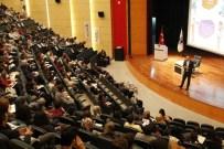 UNILEVER - Sakarya Üniversitesi'nde Kariyer Günleri