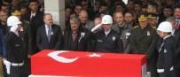 Şehit Polis Yasin Boran Son Yolculuğuna Uğurlandı