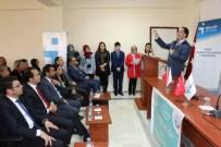 Seydişehir MYO'dan Kariyer Semineri