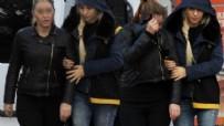 FUHUŞ SKANDALI - Polisten fuhuşa ani baskın!