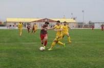 TUZLASPOR - Amedspor, Tuzlaspor Maçını Düşünüyor