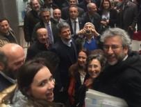 GARO PAYLAN - CHP ve HDP'li vekiller adliyede