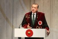 Cumhurbaşkanı Erdoğan Açıklaması 'İsimleri Ne Olursa Olsun Bütün Terör Örgütleri Aynı'