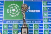 GIUSEPPE MEAZZA - 'Dostluk İçin Futbol'a 32 Ülke Katılacak