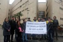 OYAK - İşten Çıkarılan Renault İşçilerinin Hukuk Mücadelesi