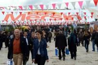 TURGAY BAŞYAYLA - Mersin, Ankara'da İkinci Kez Görücüye Çıkacak