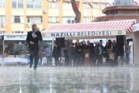 RASIM ÖZDENÖREN - Nazilli'de 10 Gün Sürecek Kültür Festivali Başladı