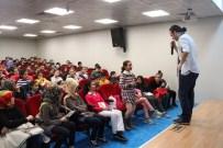 Yazar Mehmet Yaşar Açıklaması 'Hayalleriniz Olmadan Canlı Kalamazsınız'