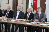 POZİTİF GÜNDEM - Başbakan Başdanışmanı Ve AK Parti Kayseri Milletvekili Taner Yıldız Açıklaması