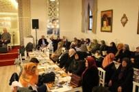 ABDURRAHMAN YILMAZ - Emşav Başkanı Yılmaz Açıklaması 'Devlet Hainlere Sillesini Gösteriyor'