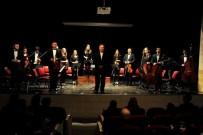 WOLFGANG AMADEUS MOZART - Trakya Oda Orkestrası'ndan Vivaldi Gecesi