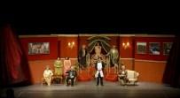 KAHRAMAN SİVRİ - Tiyatro Festivalinde 'Marko Paşa' Rüzgarı Esti