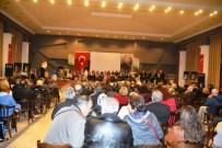 ALI ASKER - Buram Buram Anadolu Tadında Konser